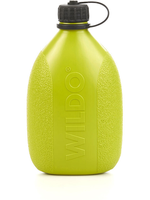 Wildo Fältflaska 750ml Lime